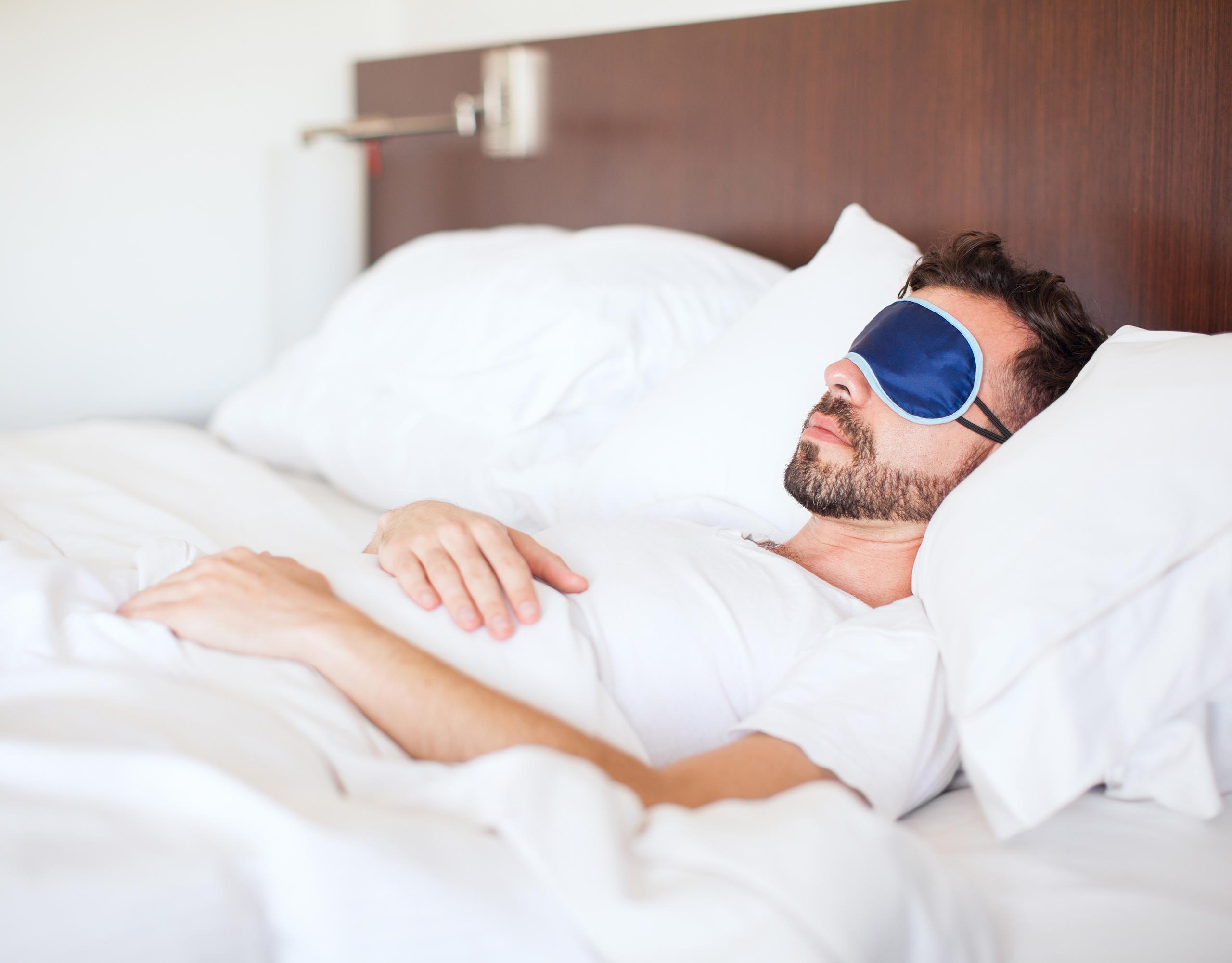 Sleep Hygiene: How to Practice Good Sleep Hygiene [Top 10 Tips]